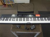 WILLIAMS KEYBOARD LEGATO 88-KEY, SEMI-WEIGHTED KEYBOARD